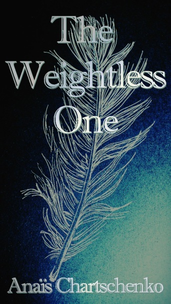 theweightlessonecover